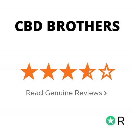 CBD Brothers Reviews - Read Reviews on Cbdbrothers com