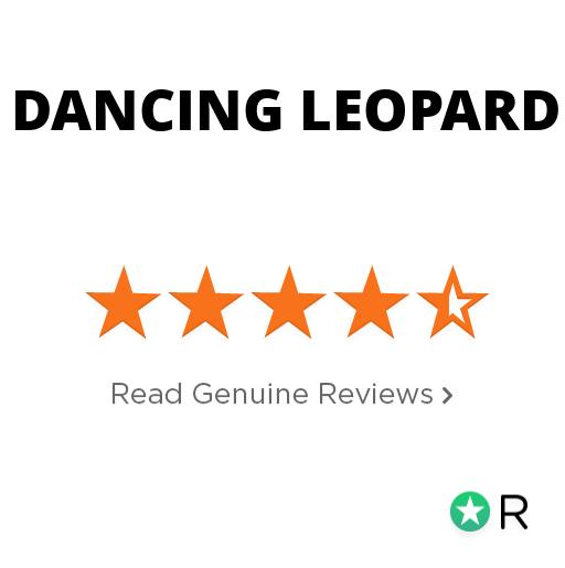d2762ec71ee5 dancing leopard Reviews - Read 32 Genuine Customer Reviews
