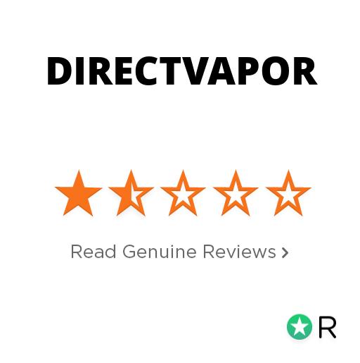 DIRECTVAPOR Reviews - Read 66 Genuine Customer Reviews |