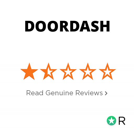 DoorDash Reviews - Read 4,638 Genuine Customer Reviews | www