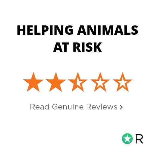Helping Animals At Risk Reviews Read Reviews On Helpinganimalsatrisk Com Before You Buy Helpinganimalsatrisk Com