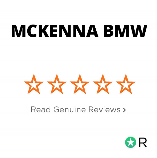 McKenna BMW Reviews - Read 1 Genuine Customer Reviews |