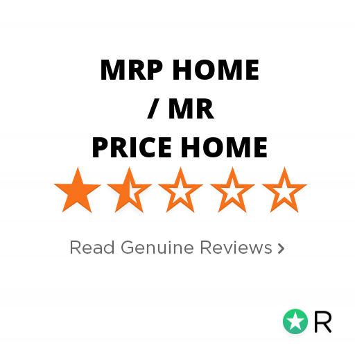 Mrp Home Mr Price Home Reviews Read 3 Genuine Customer Reviews