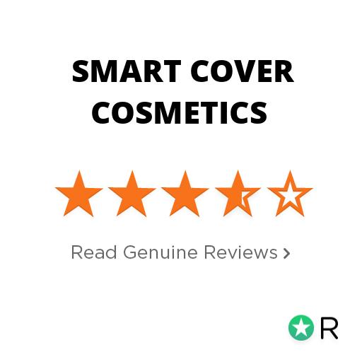 Smart Cover Reviews >> Smart Cover Cosmetics Reviews Read 333 Genuine Customer Reviews