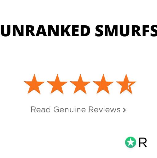 Unranked smurfs Reviews - Read 3,729 Genuine Customer Reviews | www